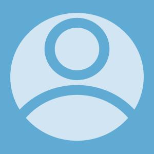 Default Author Profile Image