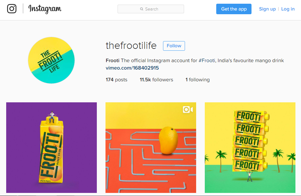 11 hacks to become Instagram famous Frooti Instagram