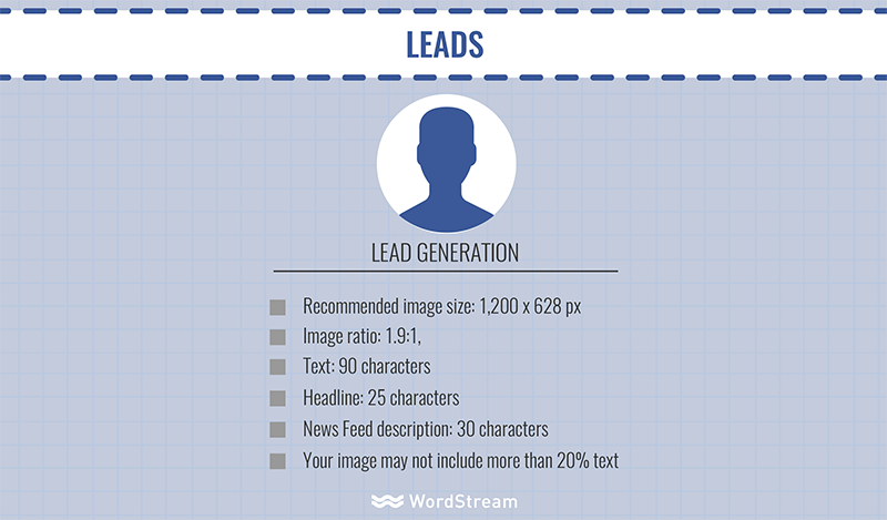 facebook lead gen ads