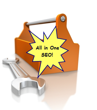 All in one SEO solutions