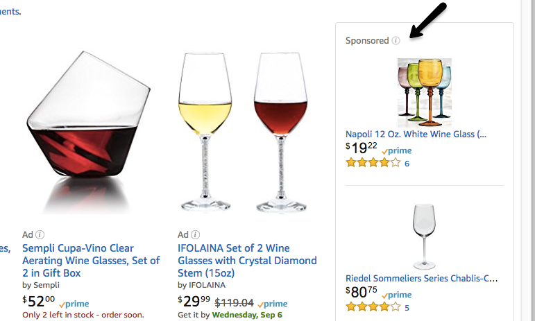 Beginner's guide to advertising on Amazon product display ads