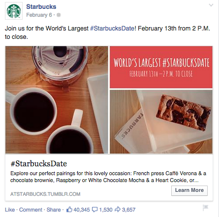 9 Tips to Write the Best Facebook Ads Ever (with Examples ...