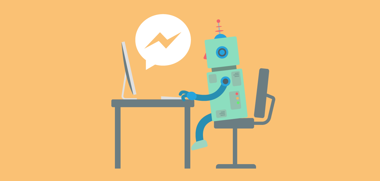 Chatbots illustration