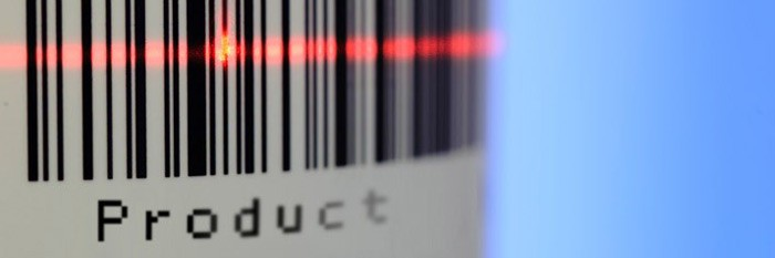 Commercial intent keywords product barcode