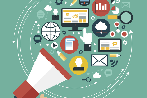 Content amplification influencer marketing