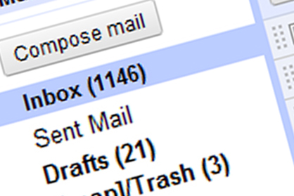Content amplification too much email