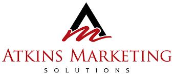 Customer Spotlight Atkins Marketing Solutions logo