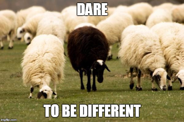 dare to be different use better ad extensions