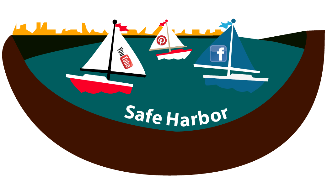 DMCA Safe Harbor