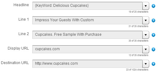 dynamic keyword insertion tips