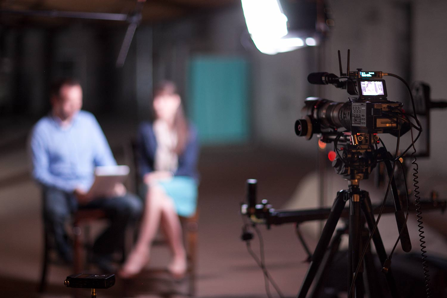 Legal Video Production Company