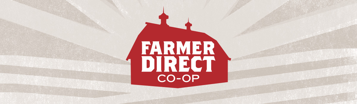 Ethical marketing Farmer Direct Coop Canada logo