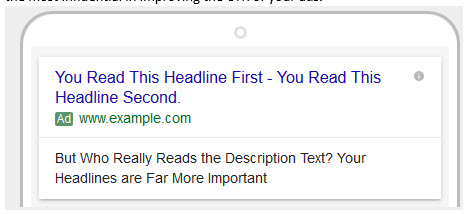 scaling expanded text ads