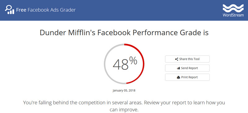 free facebook analytics tools