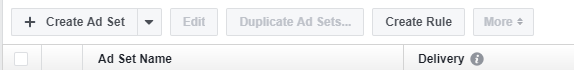 facebook ads manager customization columns
