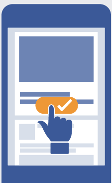 facebook advertising clicks influence organic performance