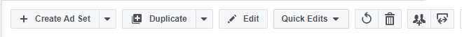 facebook power editor custom columns