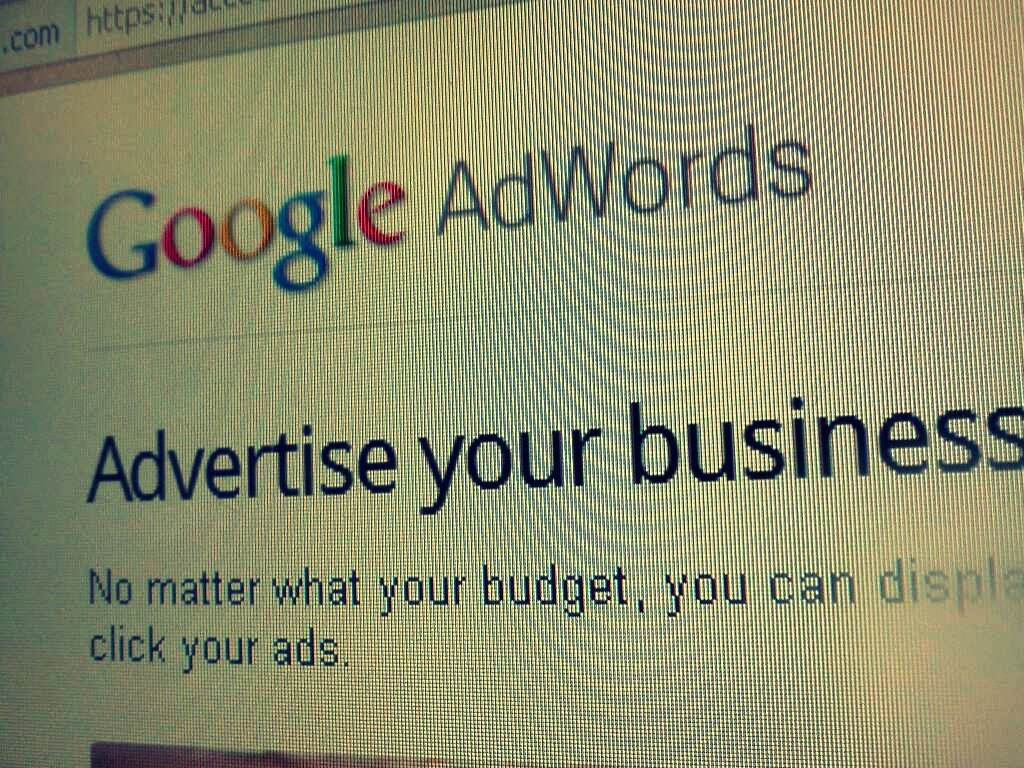 Free Google AdWords Ebook