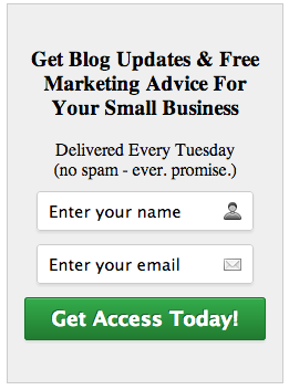get more email subscribers