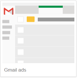 Gmail sponsored promotions ads setup