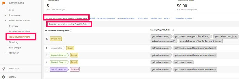 google analytics reporting tools