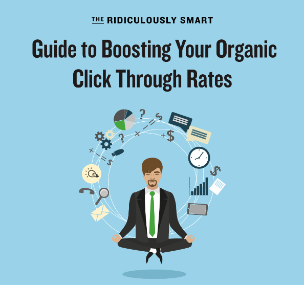 organic click through rates