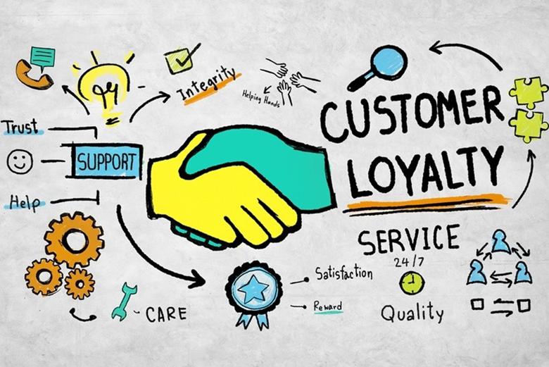 Ways to Earn Customer Loyalty
