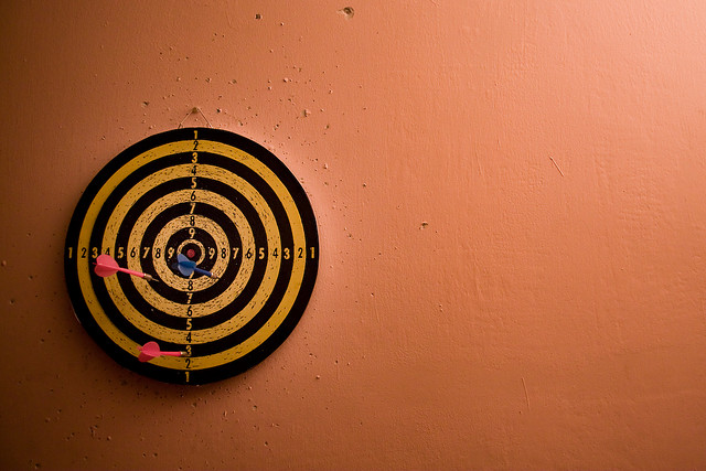 How to do a webinar lead generation targets