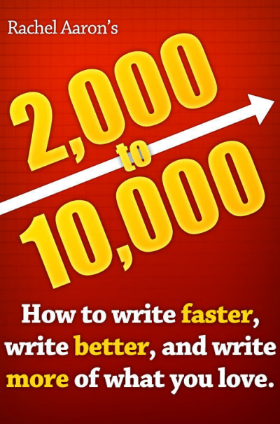 how to write fast