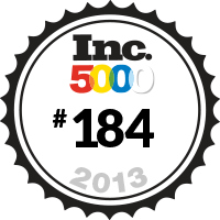WordStream featured in Inc. 500