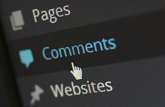 Increase traffic to your website comments section