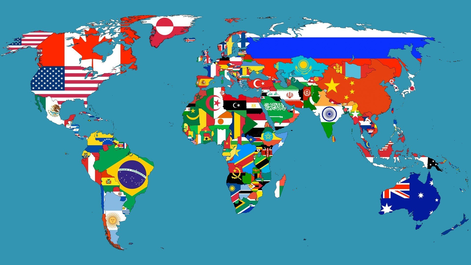 international ppc markets