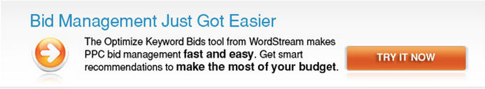 Manage Your Long Tail Keywords with WordStream's Software