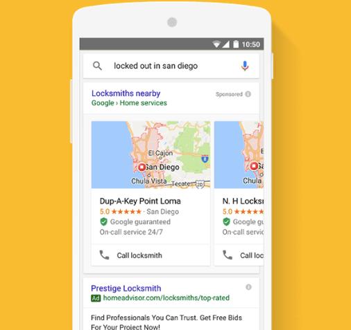 google-local-service-ad-search-page