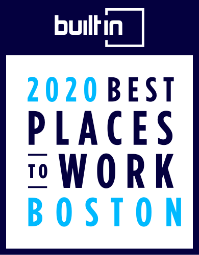 Built in Boston 2020
