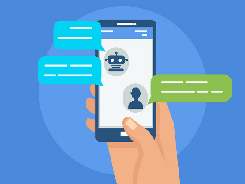 Doing Conversational Marketing with Chatbots? Here Are 5 Mistakes to Avoid