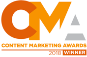 Content Marketing Awards 2018