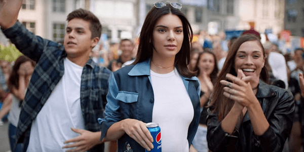 Most Controversial Ads Jenner