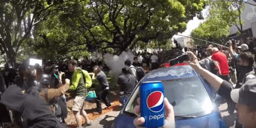 Most Controversial Ads Pepsi