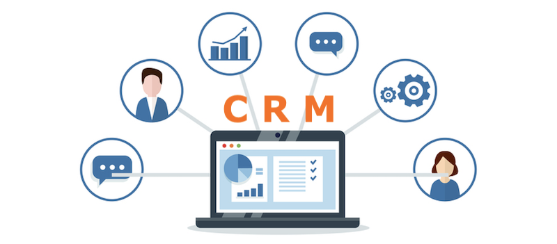 customer relationship management CRM for small business
