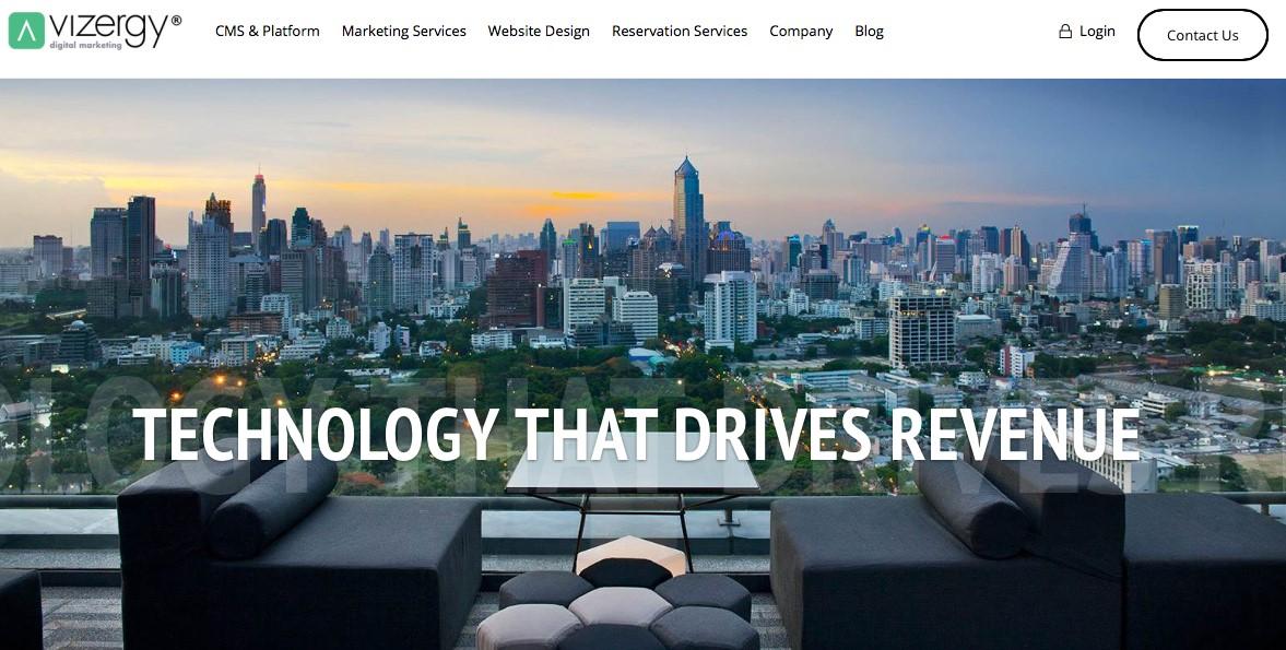 customer spotlight on Vizergy Digital Marketing