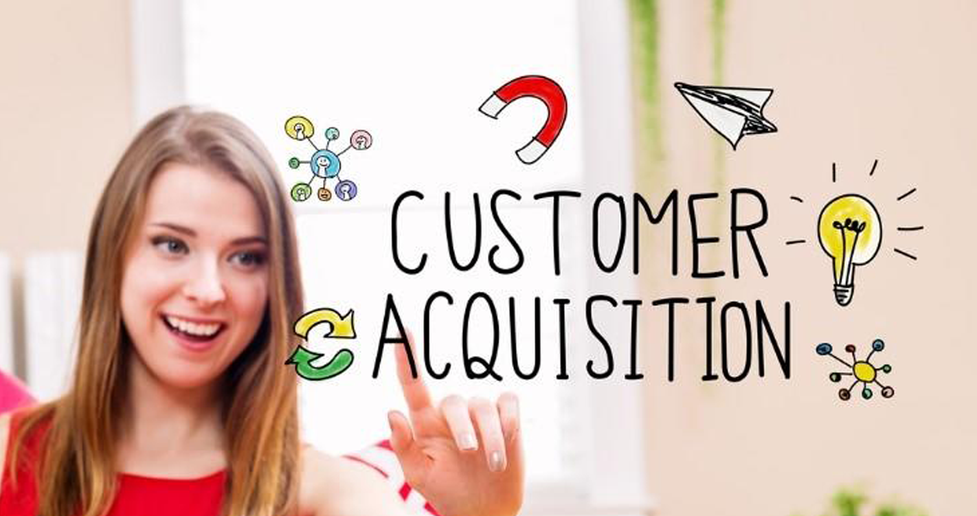Customer Acquisition Jobs