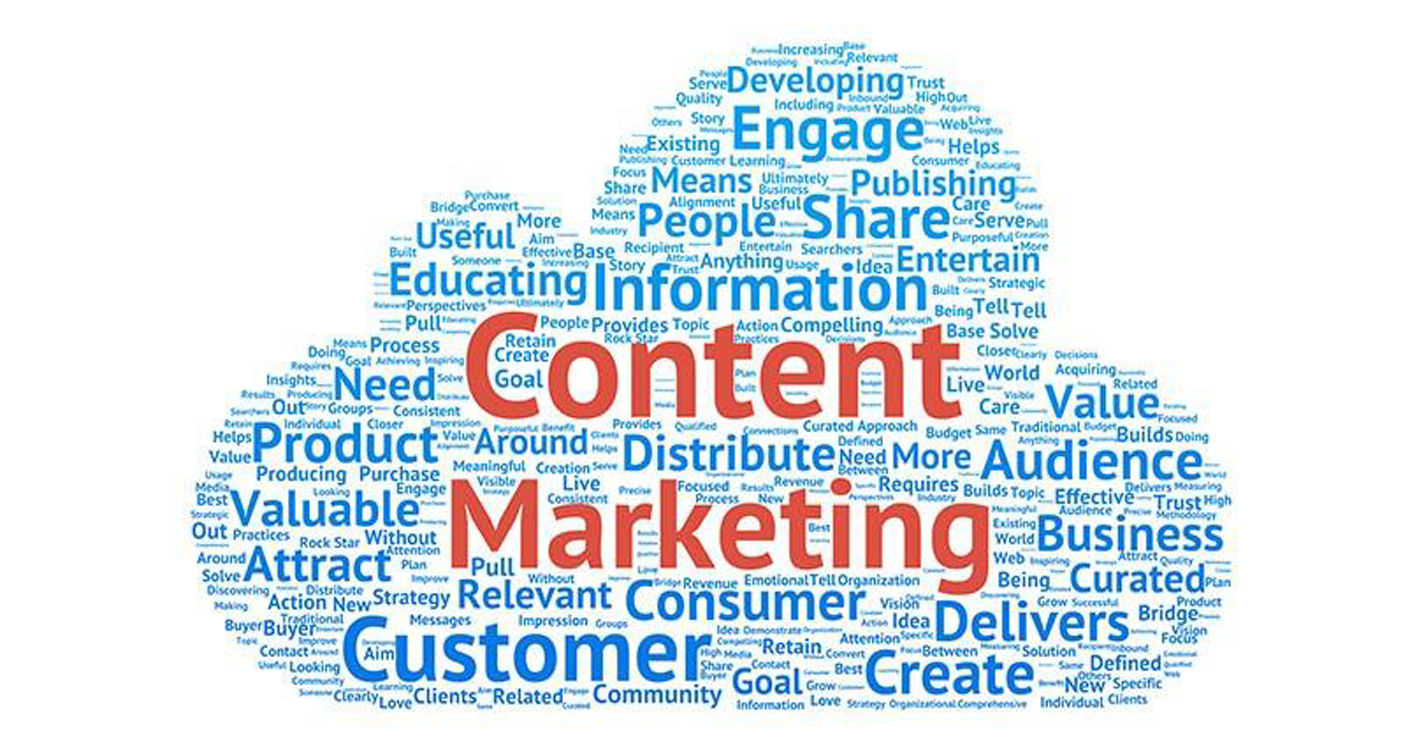 Content Marketing Jobs