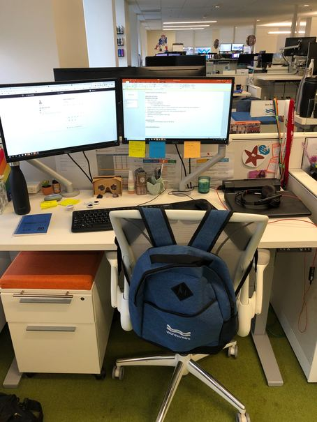 employee-spotlight-ben-bernard-desk-space