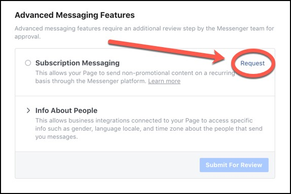 4 Facebook Messenger Marketing Strategies You Have to Try | WordStream