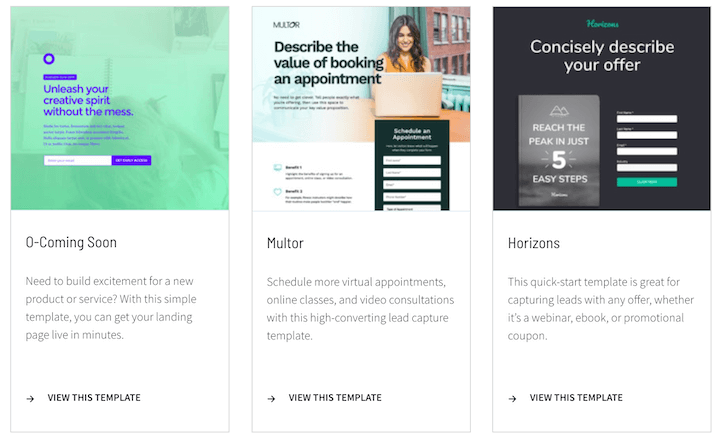 62 Free Marketing Templates You Didn't Know You Needed