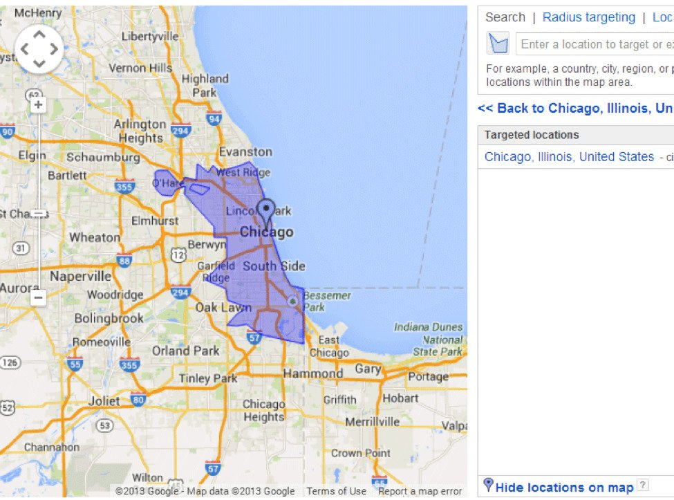 geotargeting-chicago-locations