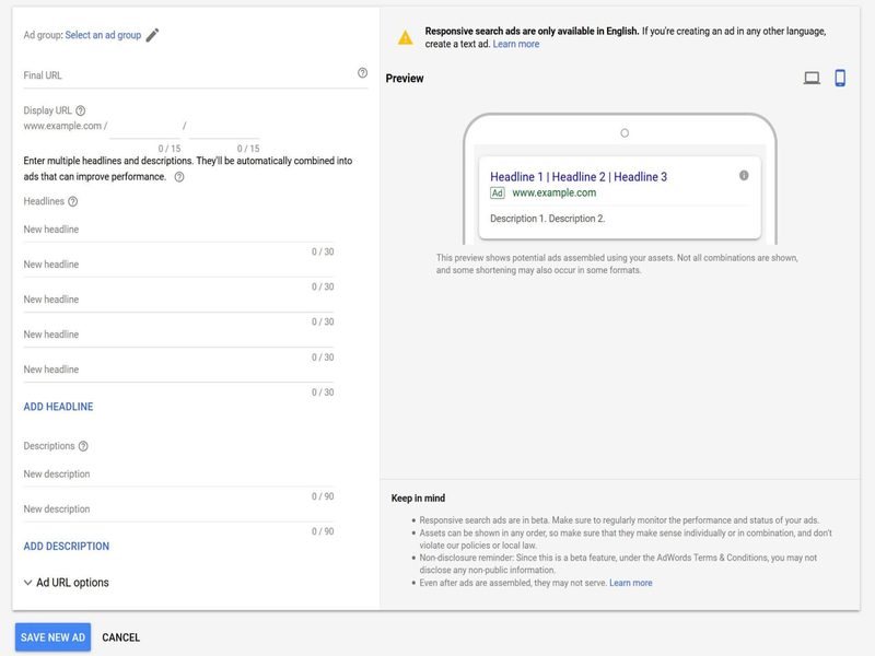 google-ads-responsive-search-ads-format