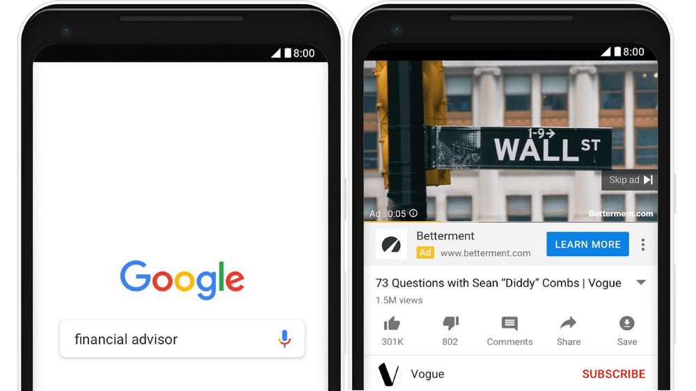 Google Marketing Live 2018 Mobile