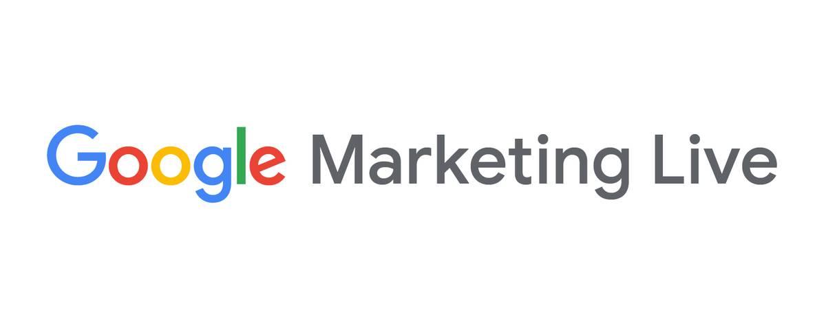 Google Marketing Live Statistics